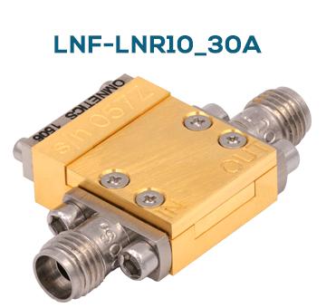 10-30 GHz Low Noise Amplifier – Quantum Microwave